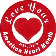 Am Heart Month
