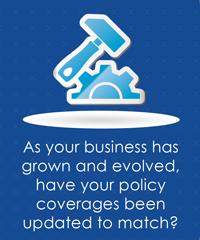 business insurance widget Reading PA