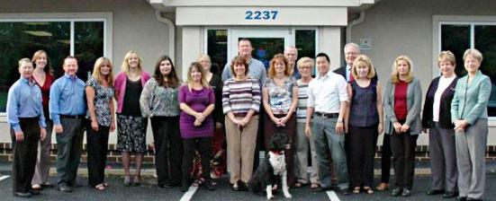 Gallen Insurance Staff in Reading, PA