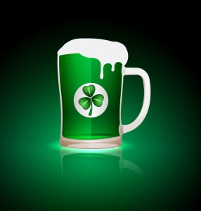 st. patrick's day dui Consequences