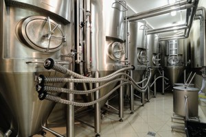 Brewery Insurance in Pennsylvania