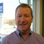 Dave Gallen of Gallen Insurance, Reading, PA