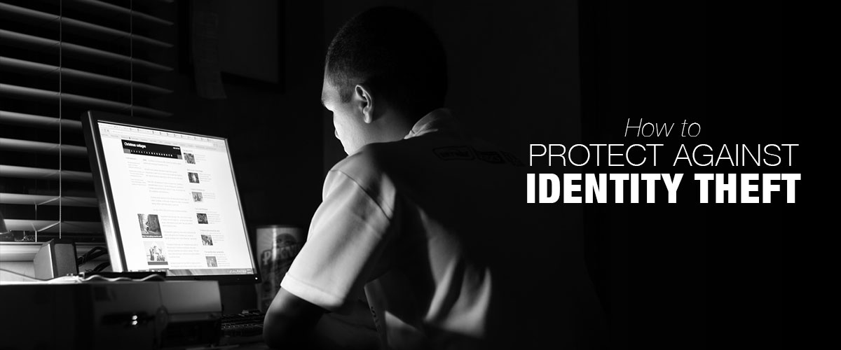 Q&A: How to Protect Against Identity Theft |Gallen Insurance
