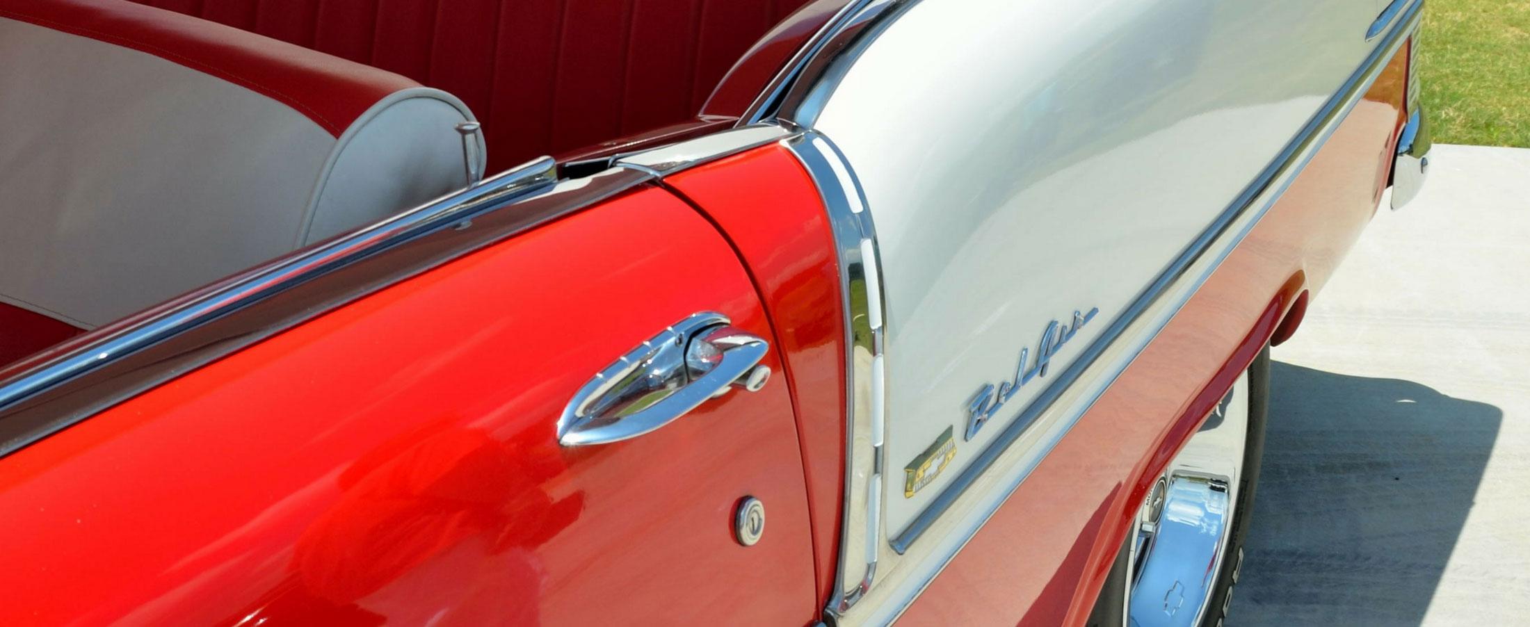 Classic Chevrolet BelAir